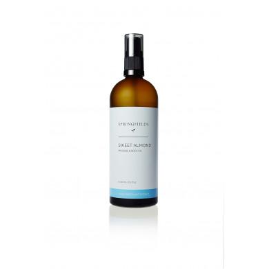 Sweet Almond Massage & Body Oil 200ml