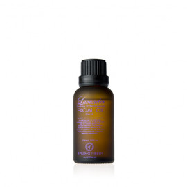 Lavender Soothing 100% Botanical Facial Oil 30ml