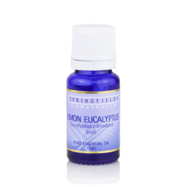 Lemon Eucalyptus 11ml